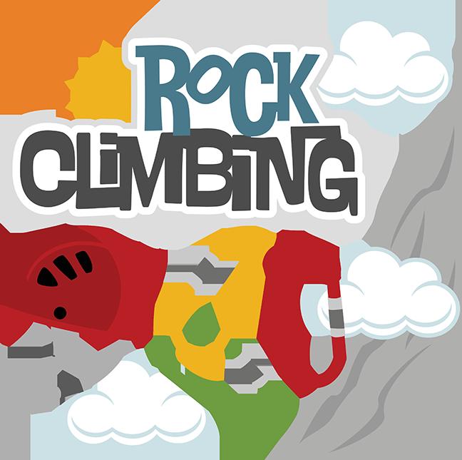 Novice Climbing Meet